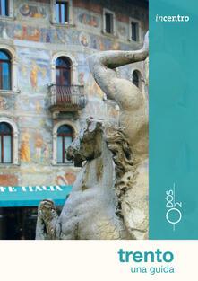 Equilibrifestival.it Trento. Una guida Image