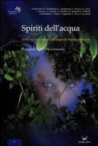 Spiriti dell'acqua. Sedici racconti ispirati alla magia del mondo sommerso