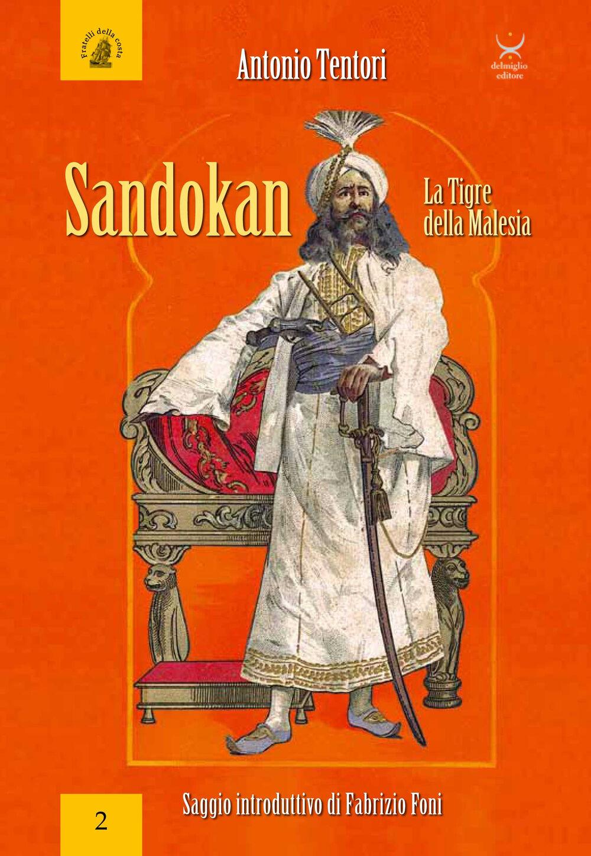 Sandokan. La tigre della Malesia