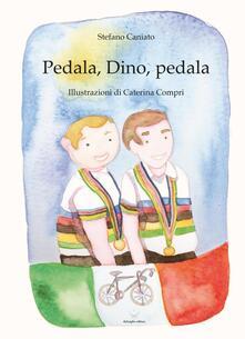 Voluntariadobaleares2014.es Pedala, Dino, pedala Image