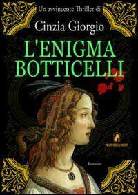L' enigma Botticelli