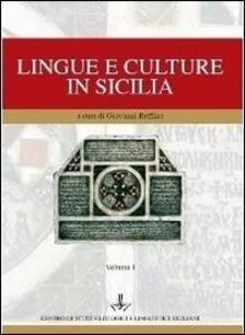 Radiospeed.it Lingue e culture in Sicilia Image