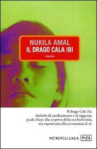 Il drago Cala Ibi