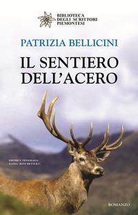 Il Il sentiero dell'acero - Bellicini Patrizia - wuz.it