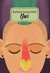Davì - Barbara Garlaschelli - copertina