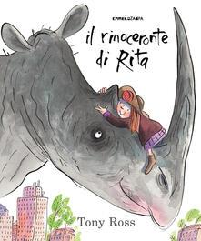Il rinoceronte di Rita