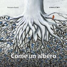 Antondemarirreguera.es Come un albero Image