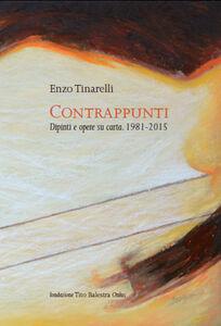Contrappunti. Dipinti e opere su carta 1981-2015