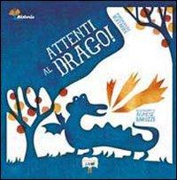 Image of Attenti al drago!
