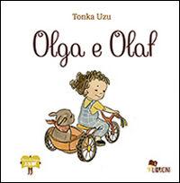 Olga e Olaf