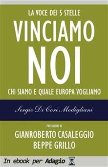 Vinciamo noi - Sergio Di Cori Modigliani - ebook