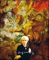 Andy Warhol. Dall'apparenza alla trascendenza