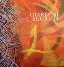 Winniearcher.com Giardini segreti. Progetti murales Image