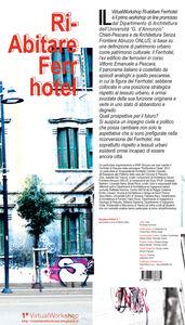 Ri-abitare Ferrhotel Pescara