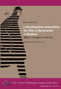 L' illustrazione umoristica fra Otto e Novecento a Modena
