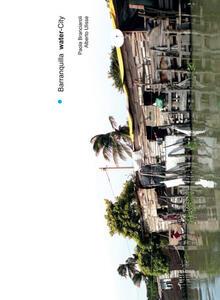 Barranquilla water-City