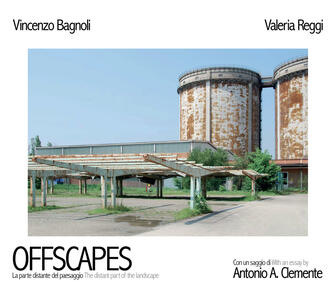 Offscapes. La parte distante del paesaggio-The distant part of the landscape