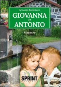 Giovanna e Antonio