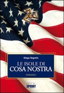 Le isole di Cosa Nostra