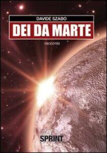 Dei da Marte