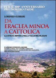 Da Eraclea Minoa a Cattolica