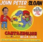 Cantaenglish. Con CD Audio. Con DVD. Vol. 3: Casa.