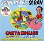 Cantaenglish. Con CD Audio. Con DVD. Vol. 4: Asilo.
