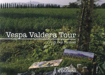 Vespa Valdera tour