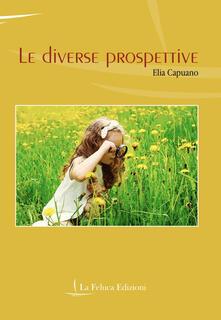 Promoartpalermo.it Le diverse prospettive Image