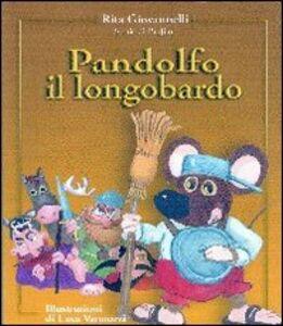 Pandolfo il longobardo