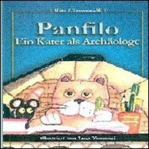 Panfilo ein kater als archaologe