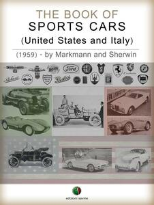 Thebook of sports cars (United States and Italy)