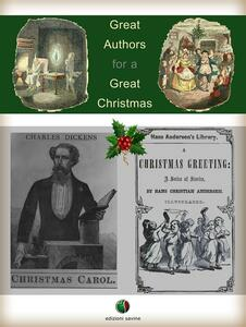 Great Authors for a Great Christmas