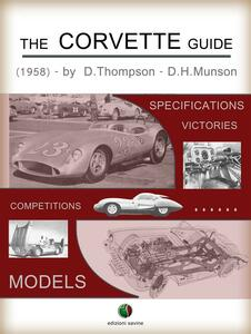 TheCorvette guide