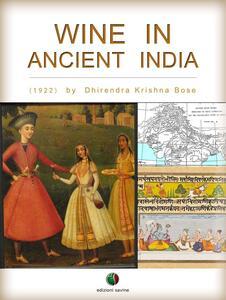 Wine in Ancient India