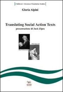 Translating social action texts