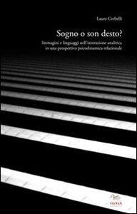 Sogno o son desto? Immagini e linguaggi nell'interazione analitica in una prospettiva psicodinamica relazionale