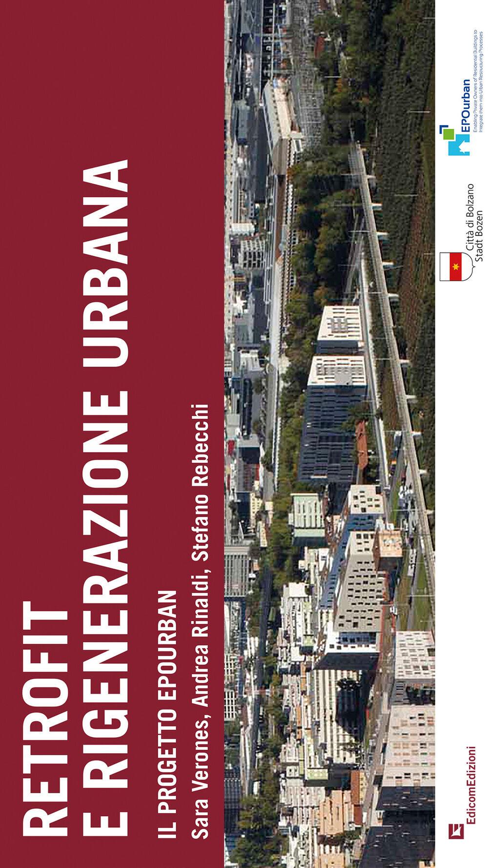 Retrofit e rigenerazione urbana. Il progetto EPOurban