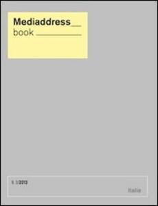 Mediaddress book. La banca dati dei giornalisti