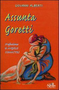 Assunta Goretti. La mamma di una figlia santa