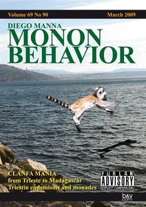 Monon behavior