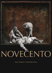 Novecento. Nero project. Antonello Fresu. Catalogo della mostra (Oristano, 13 dicembre 2013-7 marzo 2014)