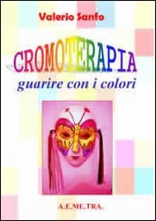 Grandtoureventi.it Cromoterapia. Guarire con i colori Image
