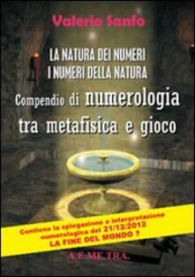 Warholgenova.it La natura dei numeri, i numeri della natura. Compendio di numerologia tra metafisica e gioco Image