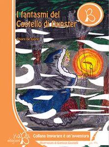 I fantasmi del castello di Dunster