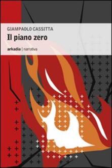 Premioquesti.it Il piano zero Image