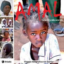 Amatigota.it Amal. La bambina delle caramelle Image
