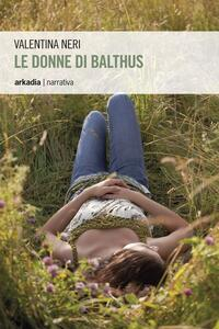 Le donne di Balthus