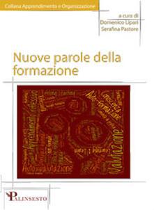 Nuove parole della formazione - Domenico Lipari,Serafina Pastore - ebook