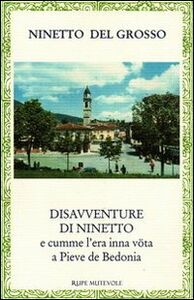 Disavventure di Ninetto